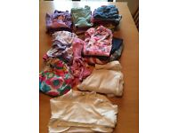 6-8yrs girl bundle of clothes