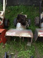 SNOWBLOWER MOVE OUT SALE NEED GONE