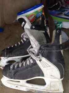 Various size and brand skates for sale Regina Regina Area image 3