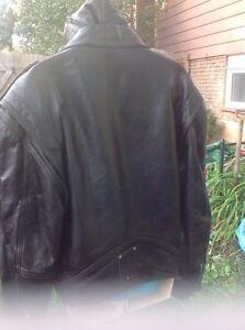 Vintage Arrow  biker jkt Oakville / Halton Region Toronto (GTA) image 4