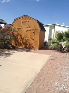 RV Lot For Sale or for rent in Bullhead City