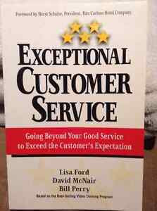 Exceptional Customer Service: Going Beyond Your Good Service to West Island Greater Montréal image 1