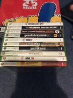 Xbox 360 games for $5!