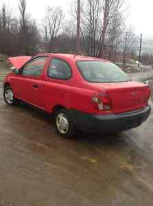 Toyota Echo Coupe parts or repair