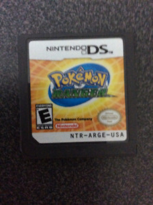 Pokemon Ranger for Nintendo DS