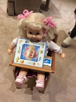 Cricket doll for sale