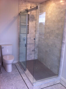 Professional Tile Service, Renovations, Installations