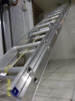 LITE Portable Extension Ladder