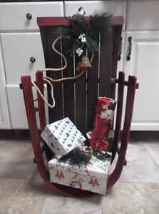 Shabby Chic Furniture & Christmas Accessories Cornwall Ontario image 6