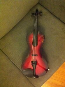 Skyinbow Electric Violin/Fiddle (cash or trade) Cambridge Kitchener Area image 5