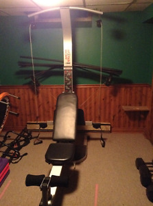 Cross Bow by Weider