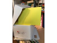 Superb Top Quality C5 Yellow ENVELOPES Peel & Seal - 250 per box.