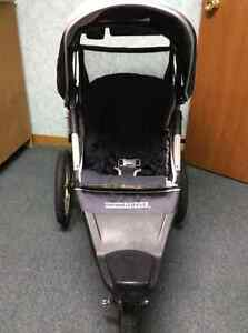 MONGOOSE HOPE STROLLER