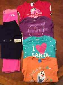 Girls size 4/5 clothes London Ontario image 1