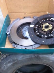 New Clutch/ with release bearing