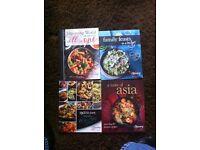 Slimming World cookbooks