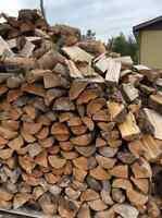 SEASONED PINE FIREWOOD FOR SALE
