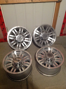 4 Core racing Rims for sale