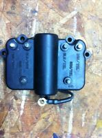 Ignition Module and coil will fit a mercury 18 hp up to 25hp
