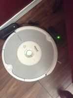 Irobot 532 pet series roomba 4 sale