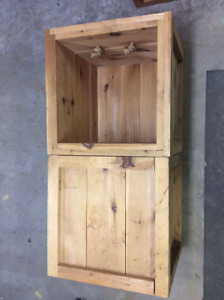 Wooden Crates (12)