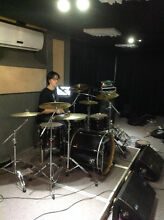 Drummer available for jams north side of brisbane Mango Hill Pine Rivers Area Preview