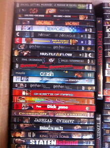 175-200 DVD's for Sale
