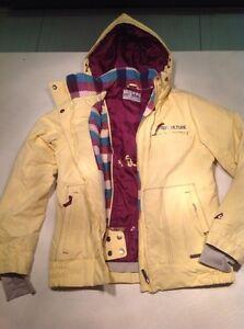 Manteau hiver Winter Coat