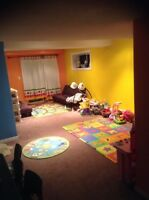 Daycare Available in Huron Village