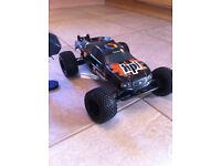Rc car (top of range )