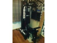 Full Size Multi Gym - Pro Fitness