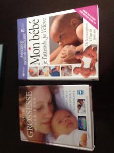 Livres maternité