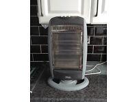 Kingfisher halogen heater