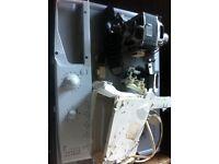 Indesit iwb5113 washing machine parts