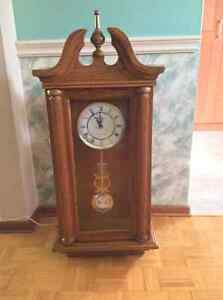 "BULOVA CLOCK 36"".NEW IN Box.$99 Cambridge Kitchener Area image 1"