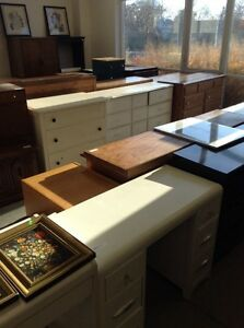 Large selection of dressers - HFHGTA restoreey
