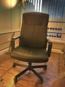 Malkolm Ikea Office Chair - EXCELLENT condition