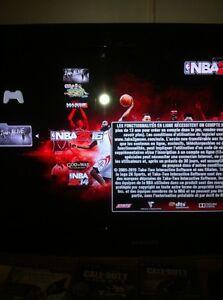 PS3 SLIM 250Gb plus 11JEUX HDMI