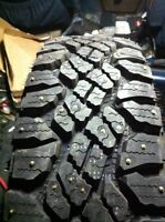 *Mobile Tire studding new/used. Coming to Regina in July