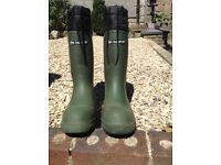 Ron Thompson steel shank wellies