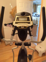 Everlasting Elliptical Trainer