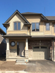 Brand new lake view townhouse for rent