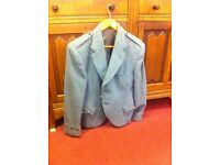 Harris Tweed jacket : size 36