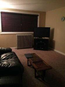 Three Bedroom Apartment Available February 1