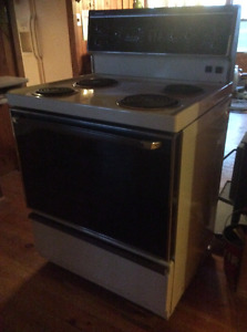 Electric Stove Free