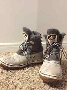 Pajar winter boots