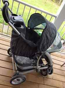 Graco stroller Prince George British Columbia image 4