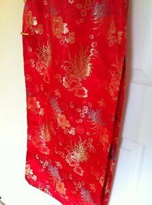 Chinese Cheong Sam dress / Suon xam Kitchener / Waterloo Kitchener Area image 3