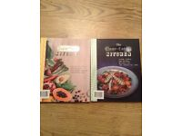 NEW superfood/clean eating books