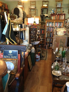 ABC:  Antiques, Books & Collecibles is Open for the Season